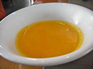 Nutritious soup