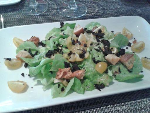 Top class salad