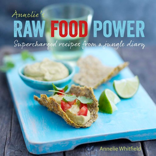 Raw Food Power