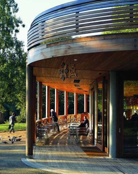 Inn The Park (1)