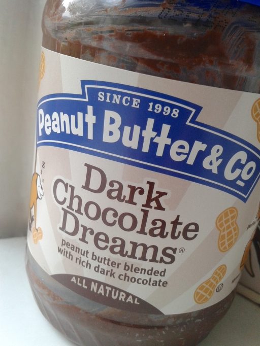 Dark Chocolate Dreams