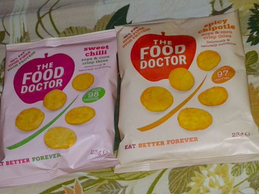 The Food Doctor