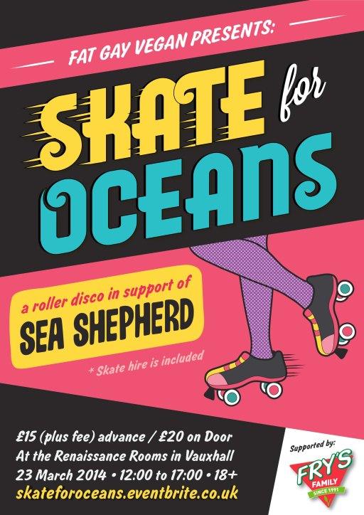 Skate for Oceans 2014 A4 poster 01