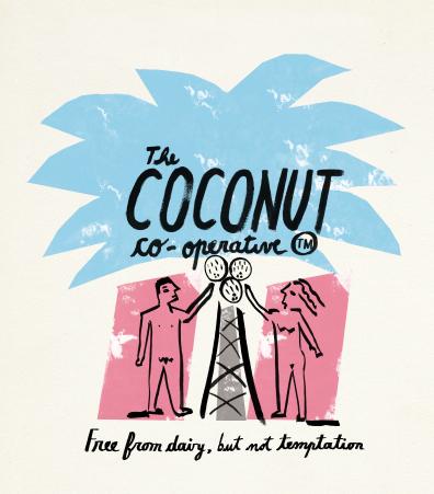 Coconut Co-operative
